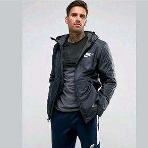 Nike Sportwear Thermore Evodown Zip Up Jacket Coat